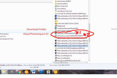 Screen Shot JPG Download Folder