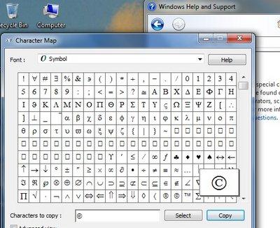 Corel User To User Web Board View Topic Copyright Symbol